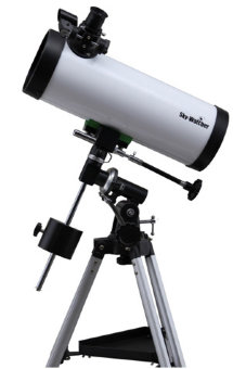 Телескоп Sky-Watcher BK 1145EQ1