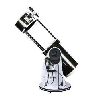 "Телескоп Sky-Watcher Dob 12"" Retractable SynScan GOTO"