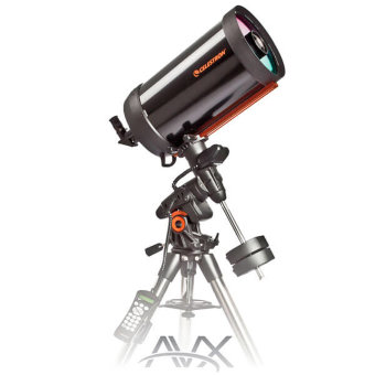"Телескоп Celestron Advanced VX 9,25"" S"
