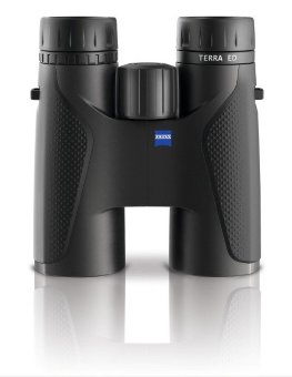 Бинокль Carl Zeiss Terra 10x42 ED Black