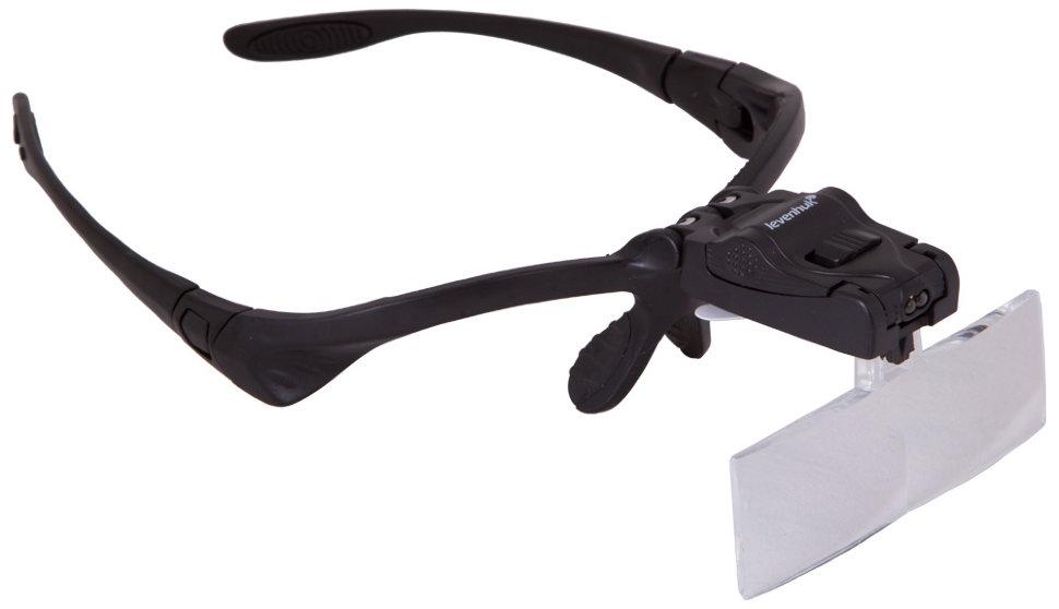 Лупа-очки Levenhuk Zeno Vizor G3 69673