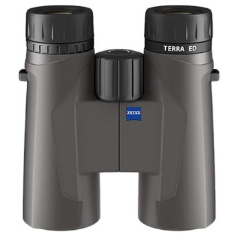Бинокль Carl Zeiss Terra 10x42 ED Gray
