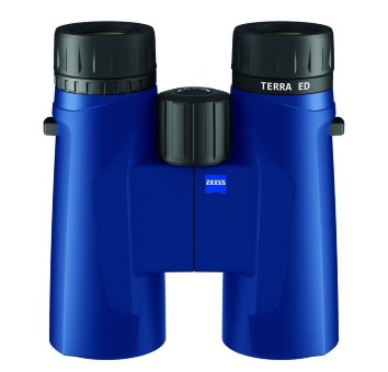 Бинокль Carl Zeiss Terra 8x42 ED Blue