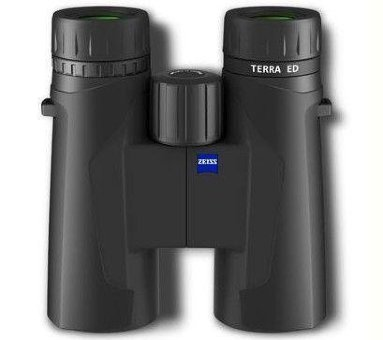 Бинокль Carl Zeiss Terra 8x42 ED Black